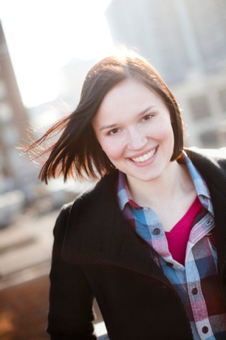 Read Veronica Roth's Interview with Lord Voldemort (@Lord_Voldemort7)!
