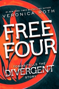 "Veronica Roth Clarifies Some ""Free Four"" Details"