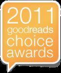 Goodreads Choice Awards 2012