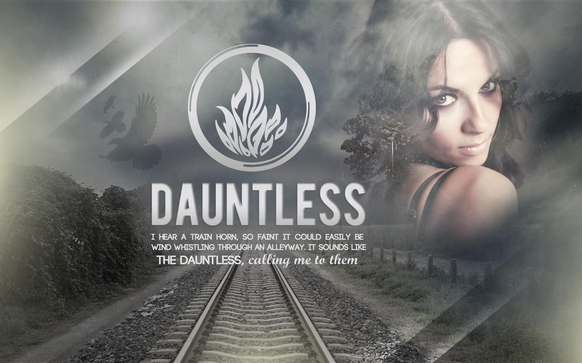 dauntless - photo #24