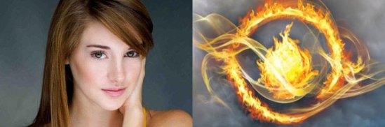 Shailene Woodley Tris Prior Divergent Collider Slice