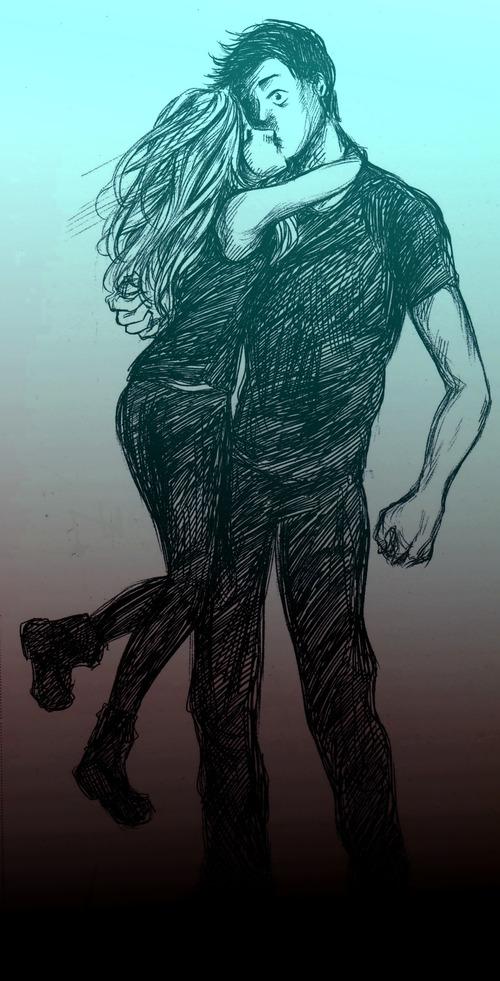 Tris prior fan art ergent fan art