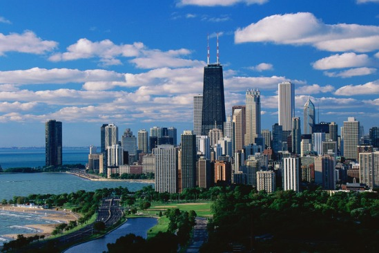 Chicago-Today