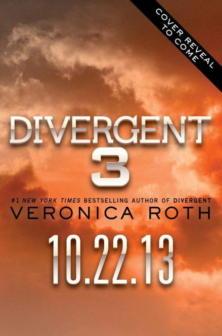 Divergent 3 release