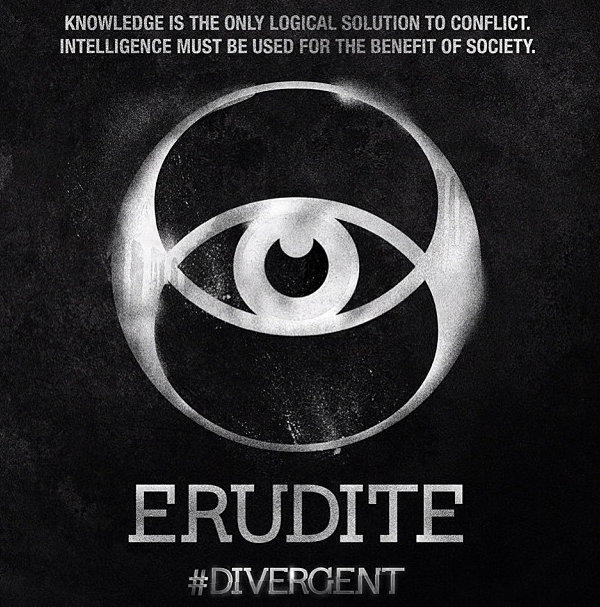 faction symbols divergent fandom
