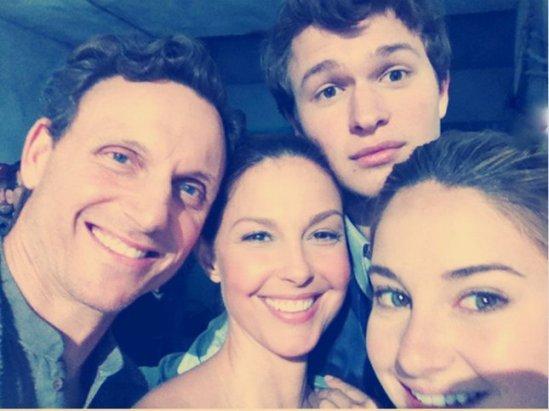 prior family