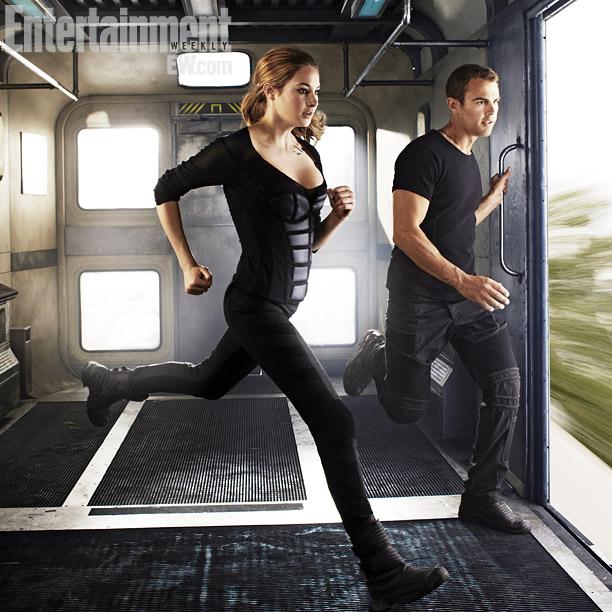 Tris | Divergent Fandom | Page 2