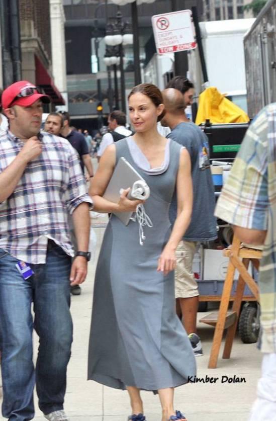 Ashley Judd/Natalie Prior