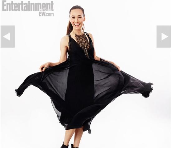 Divergent Cast Comic Con 5