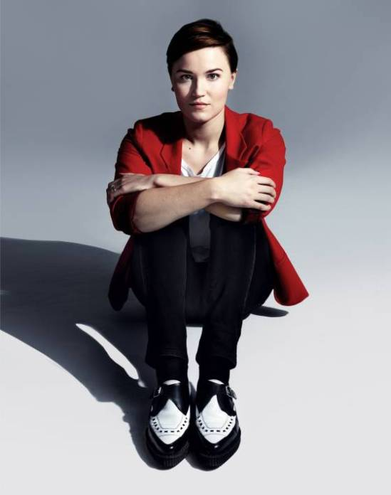 veronica roth nymag